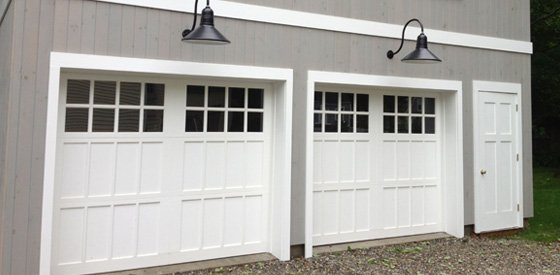Star Garage Door