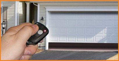remote-door
