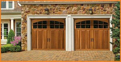 residentail-garage-door