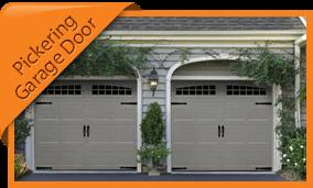 Pickering-garage-door