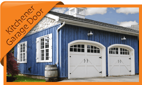 Kitchener Garage Doors