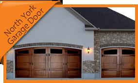 North York Garage Doors
