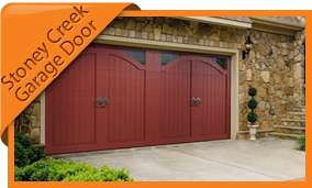 Stoney-Creek Garage Doors