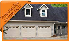 Woodbridge Garage Doors
